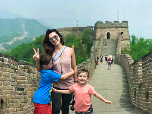 Route 9:Beijing 2-Day Package Tour