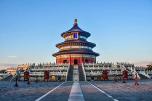 Route 10: Beijing 3-Day Package Tour