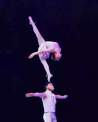 Route 18: Best Acrobatic Show At Chaoyang Theater